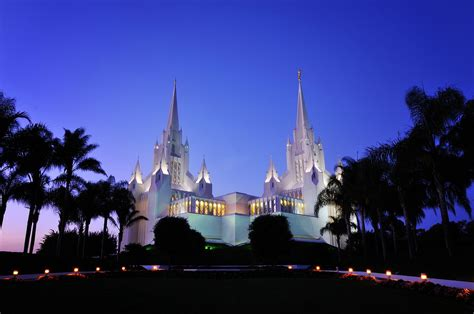 san diego church of christ