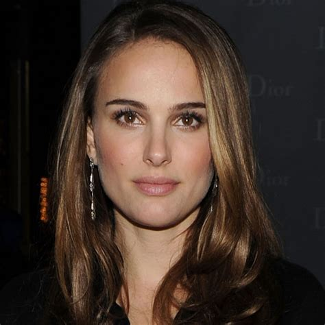 Martinez Matte Fix Lip natalie portman s tranformation tips for a