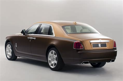 Bespoke Rolls Royce by Rolls Royce Relishes Bespoke