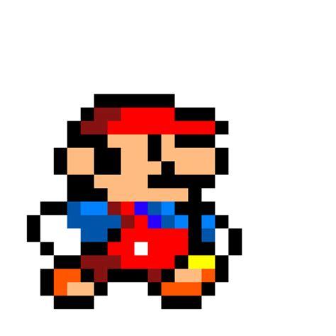8 bit pixel mario bros for powerpoint duvarlarınızda pixel art kendin yap projesi taze gelin