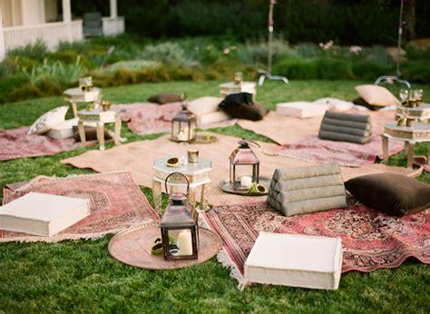 backyard picnic ideas 8 tips for throwing a backyard garden porch