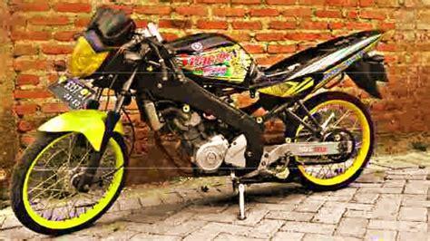 Motor V Ixion 103 modifikasi vixion lama jari jari modifikasi motor