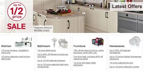 discount vouchers homebase homebase discount code july 2015 20 off 2 more