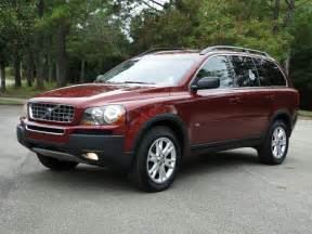 Volvo Xc90 2006 For Sale 2006 Volvo Xc90