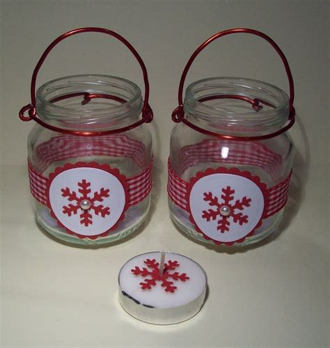 crafts with baby food jars for christmas baby food jars craft baby food jars recycled into tea light candle big crafts diy