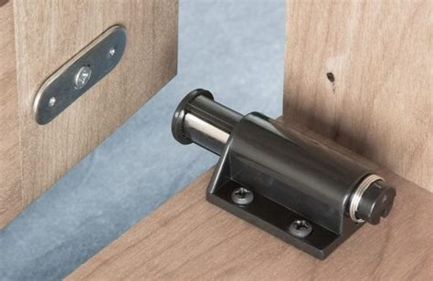 decorate a closet door catch the wooden houses