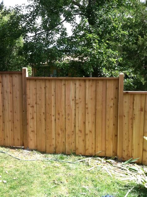17 best images about backyard fence landscaping on