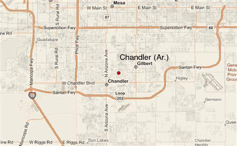 chandler arizona united states map chandler arizona united states map 28 images arizona