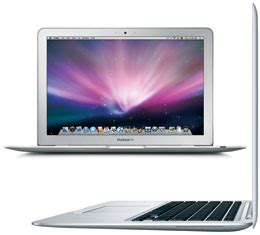 Macbook Air 2 Duo Macbook Air Quot 2 Duo Quot 1 86 13 Quot Nvidia Specs Late 2008 Mb940ll A Macbookair2 1 A1304