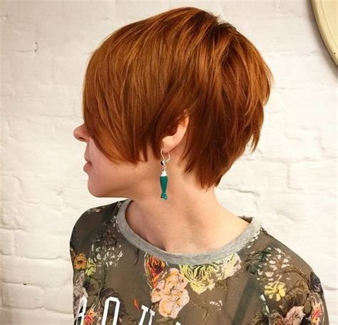 Longer Hairstyles For 60 by 60 Gorgeous Pixie Hairstyles