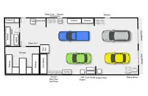 garage layouts design garage storage layout home designs