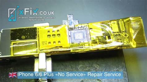 iphone 6 baseband ic quot no service searching error 1 quot repair uk repairs service