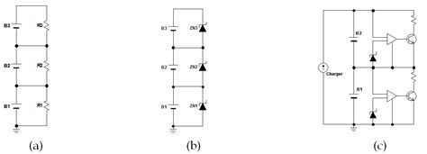 ultra capacitor voltage balancing ultra capacitor voltage balancing 28 images single and switch cell voltage equalizers for