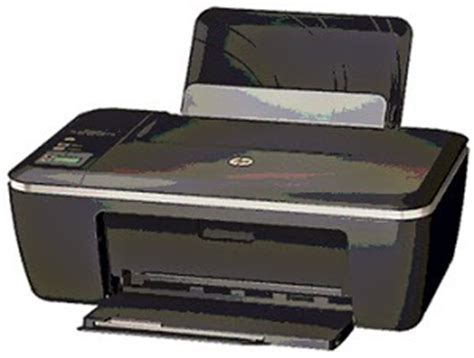 Printer Hp 2520hc hp deskjet ink advantage 2520hc printer drivers windows
