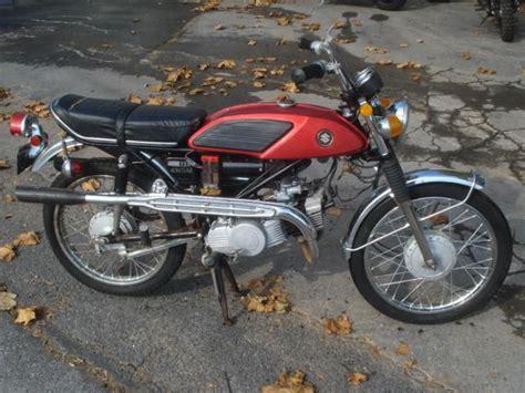 Suzuki Stinger For Sale Buy 1969 Suzuki T125 Stinger Vintage Motorcycle 69 On