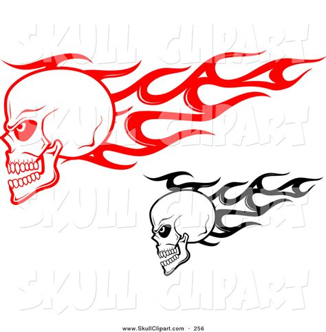 Skull Collage Design Outline by Gallery For Gt Chevy And Skull Clipart