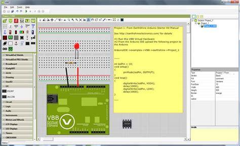 circuit to breadboard simulator arduino simulator top 5 best arduino simulatorsuse arduino for projects