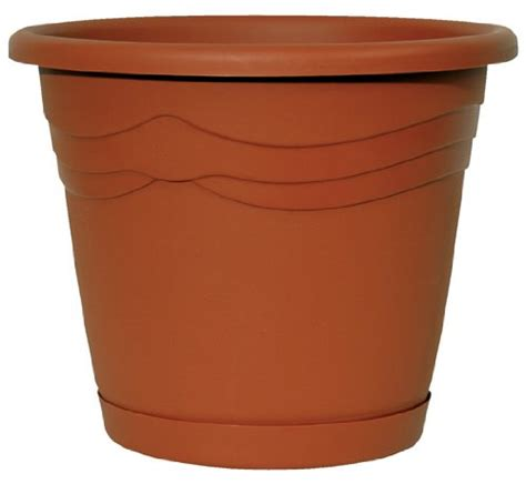20 Inch Flower Pots Best Value Dynamic Design It2006tc Italia 20 Inch Poly