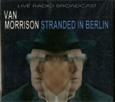 celtic swing van morrison van morrison stranded in berlin the swingin pig tsp cd