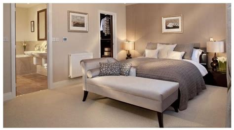 taupe and grey bedroom brown taupe mink colours in the bedroom for a restful space bedroom pinterest