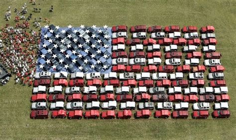 american flag jeep jeep american flag how cool is this stars stripes