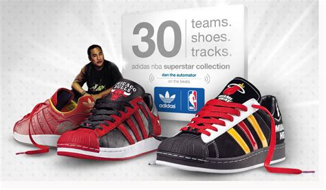Adidas Celebrate Orignality Fall 2006 Collection by Best Adidas Superstar Special Editions Of All Time Soleracks