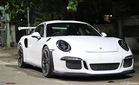 Maße Porsche Cayenne by Supercars Imports Chennai Page 441 Team Bhp