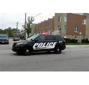 IL  Cicero Police Department Snap Shot From Video