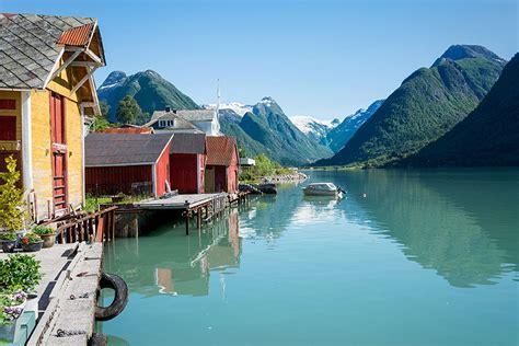 norway to paris by boat circuit en norv 232 ge majestueux fjords et 238 les lofoten 13