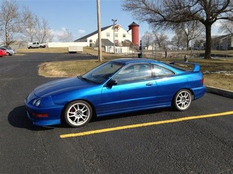 how cars work for dummies 1994 acura integra parental controls purchase used perfect 1994 acura integra gs r with tasteful mods in peoria illinois united