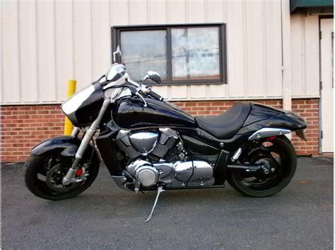 2008 Suzuki Boulevard M109r Specs 2008 Suzuki Boulevard M109r For Sale On 2040motos
