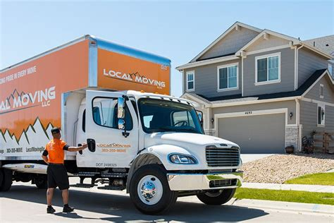 moving and storage companies denver co moving companies packing service and storage units