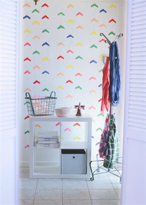 color your own wallpaper 20 spaces featuring radiant color in interior design