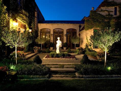 22 Landscape Lighting Ideas Diy Electrical Wiring How Diy Landscape Lighting
