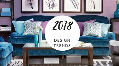 Home Decor Trends Over The Years | home decor diy trends 2018 latest home design