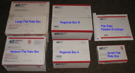 Usps Postal Office by United States Postal Service Ups Large Flat Rate Box