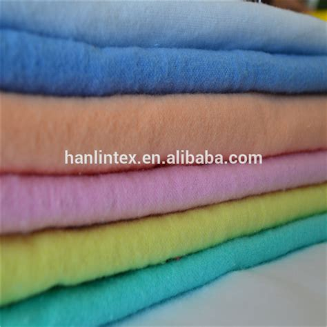 Buy Wholesale 100 Cotton Fleece Fabric From China - alibaba china 100 organic cotton flannel fabric wholesale