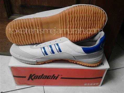 Jual Sepatu Kodachi jual sepatu pingpong kodachi tenis meja toko muslim