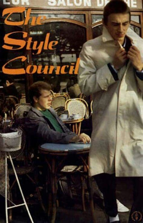 paul weller you re the best thing 11 best the style council images on paul