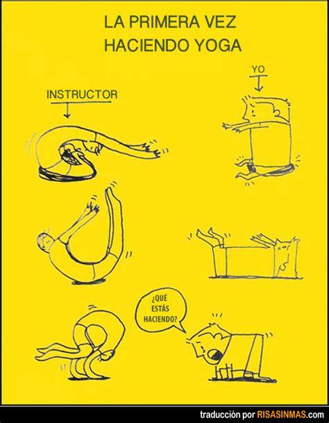 imagenes con frases sobre yoga haciendo yoga
