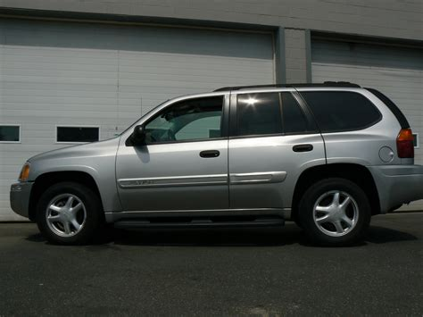 electronic throttle control 2007 gmc envoy on board diagnostic system service manual how to learn about cars 2005 gmc envoy xl