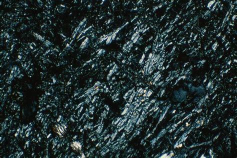 serpentine in thin section serpentine
