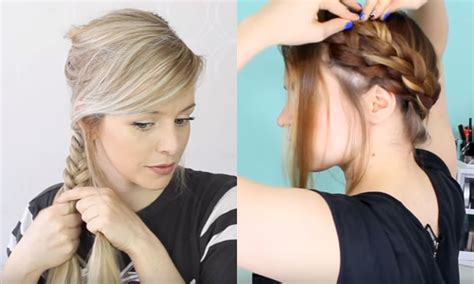 hair and makeup tutorials youtube a guide to the best hair tutorials on youtube