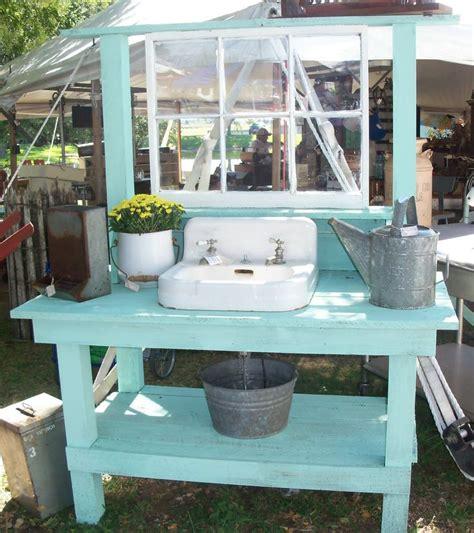 garden bench with sink 25 best ideas about outdoor sinks on pinterest outdoor