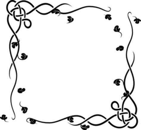 clip art frames borders | clipart panda free clipart images