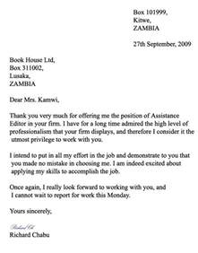formal thank you letter thank you letter examples for a
