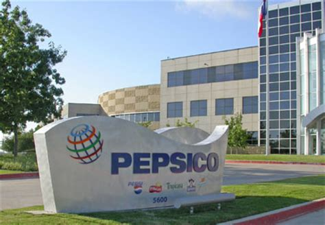 Pepsico Chicago Office by Legends And Chronicles Pepsi Cola Co