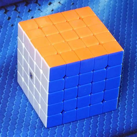Rubik 5x5 Yuxin 5x5 Yuxin Purple Qilin 5x5x5 yuxin purple qilin 5 215 5 stickerless shop maximchechnev