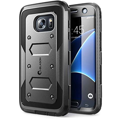 Armor Shield Belt Bumper Kuat Soft Cover Casing Sony Xperia C5 galaxy s7 armorbox i blason built in screen protector heavy duty