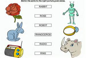 match the words starting with r
